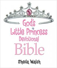 Gods little princess