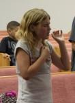 Crusade Girl Worshipping