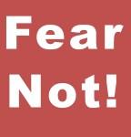 Fear Not (2)