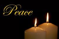 advent for children s ministry week 2 peace revival. Black Bedroom Furniture Sets. Home Design Ideas