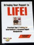 Puppets to Life DVD