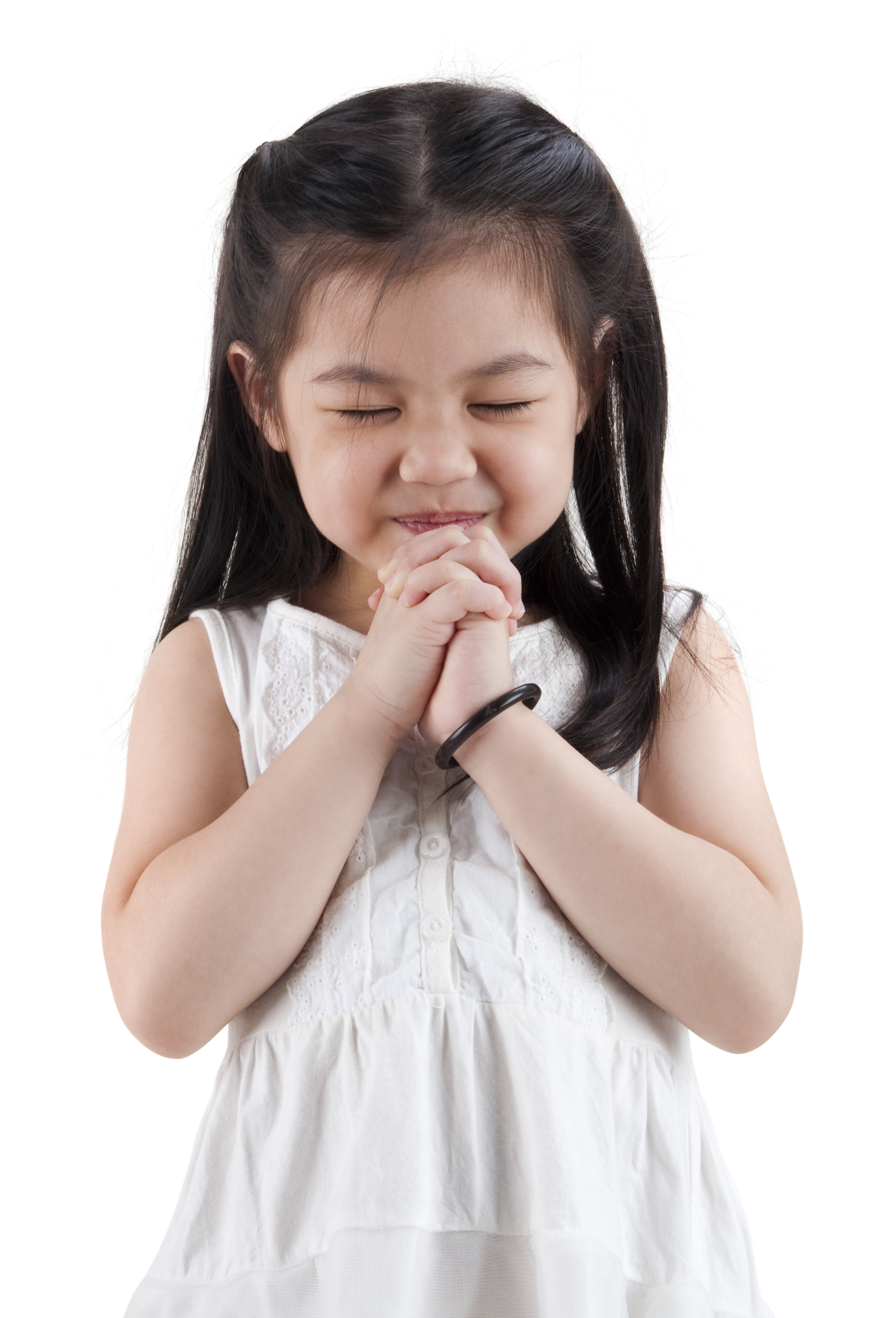 3 Steps to Teaching Children How to Pray for Missionaries ...